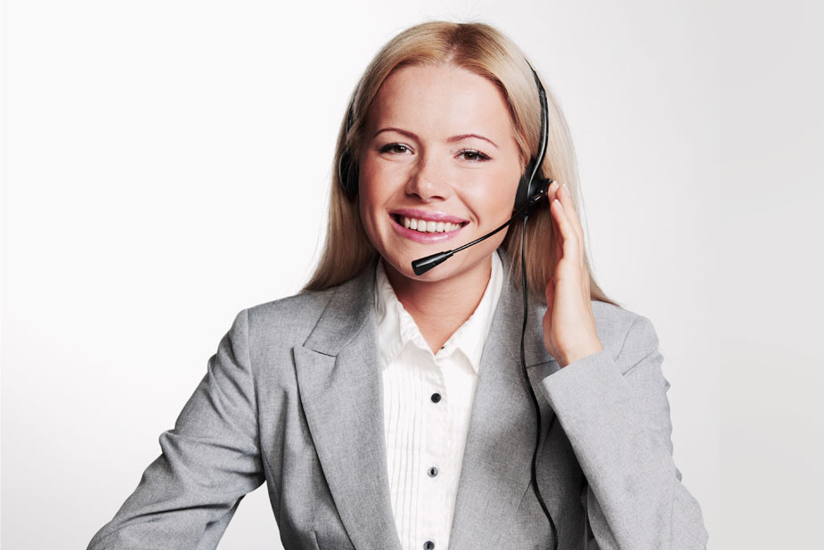 IMG: Contact our customer service team who will answer any questions.